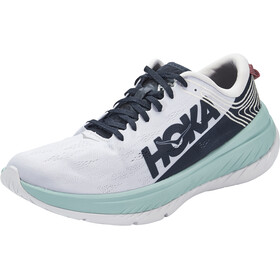 Hoka One One Carbon X Running Shoes Men nimbus cloud/moonlit ocean